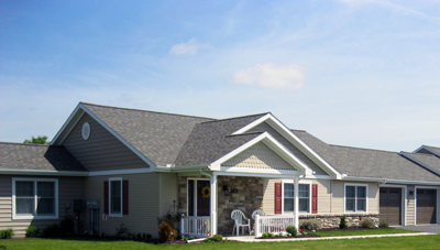 About Fairmount Homes